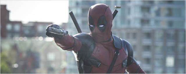 Deadpool : un director's cut encore plus trash que la version ciné ?
