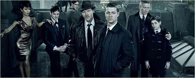 Audiences : Gotham cartonne sur TMC pour ses débuts