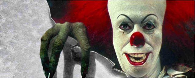 Ça : première (vraie) photo du nouveau clown tueur