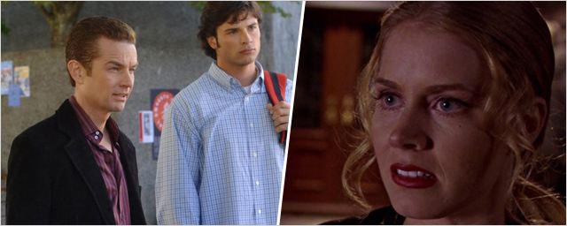 Smallville : les guests que vous avez peut-être oubliés !