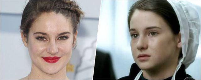 """Shailene Woodley a 25 ans : découvrez ses débuts dans """"Cold Case"""" !"""