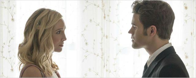 Vampire Diaries : une scène coupée du final entre Stefan et Caroline refait surface