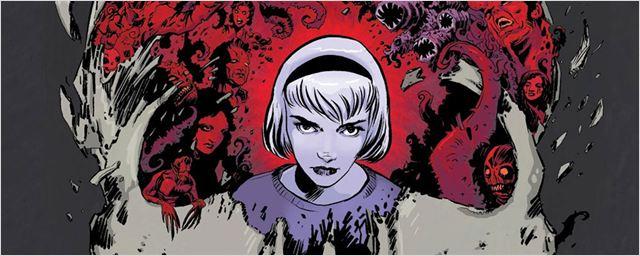 Riverdale : un spin-off sur Sabrina l'apprentie sorcière est en développement