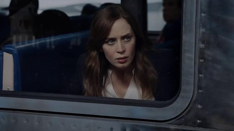 La Fille du train Bande-annonce (2)