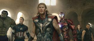 Assistir Vingadores: A Era de Ultron Online