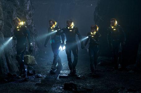 Foto - FILM - Untitled Alien Prequel : 141564