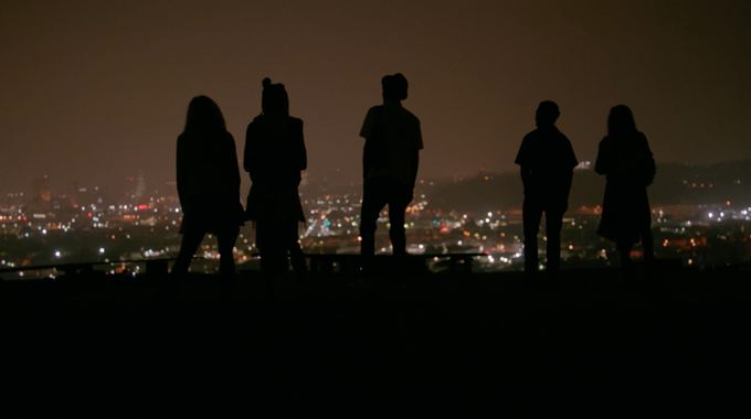 Photo du film Nous les coyotes