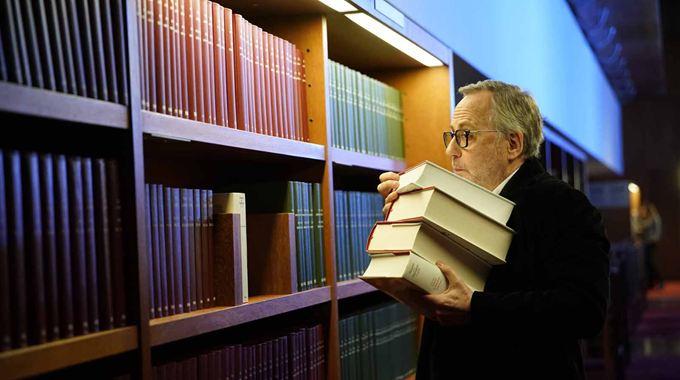 Photo du film Le Mystère Henri Pick