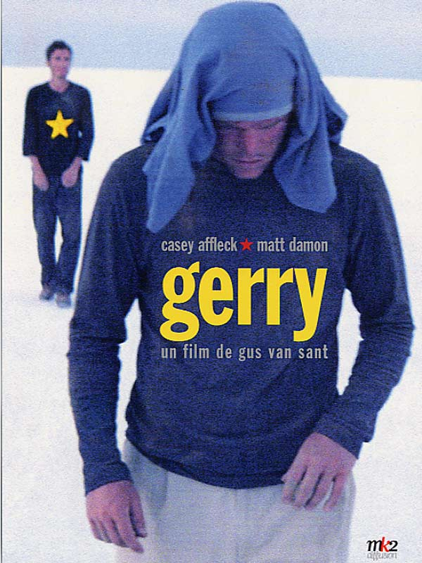 Gerry streaming
