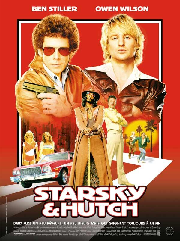 Starsky & Hutch Uptobox 1Fichier