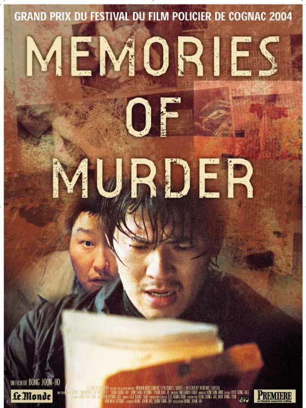 Memories of Murder streaming
