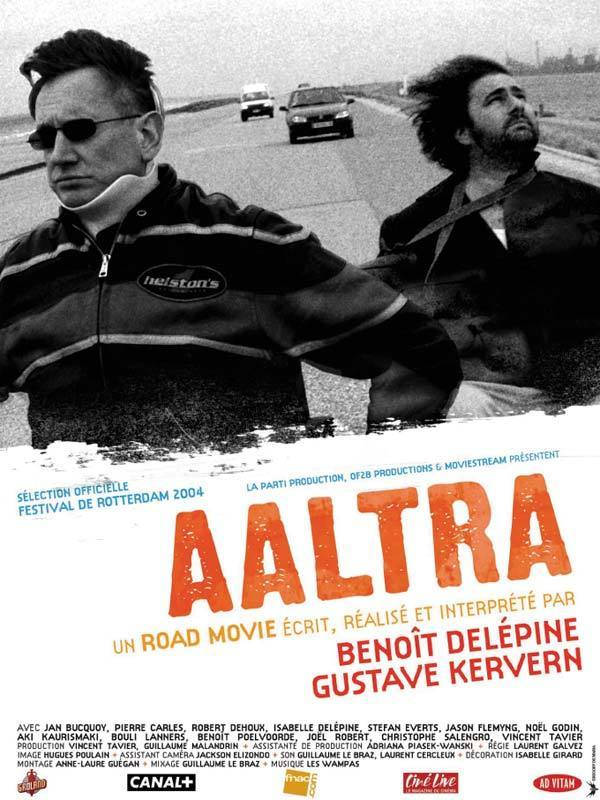 Aaltra streaming