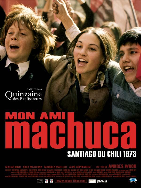 Mon ami Machuca streaming