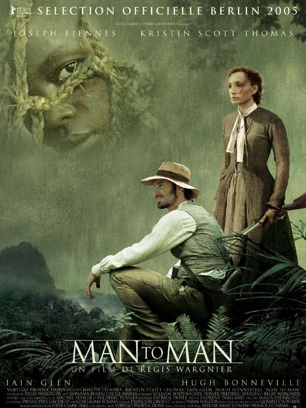 Man to man streaming