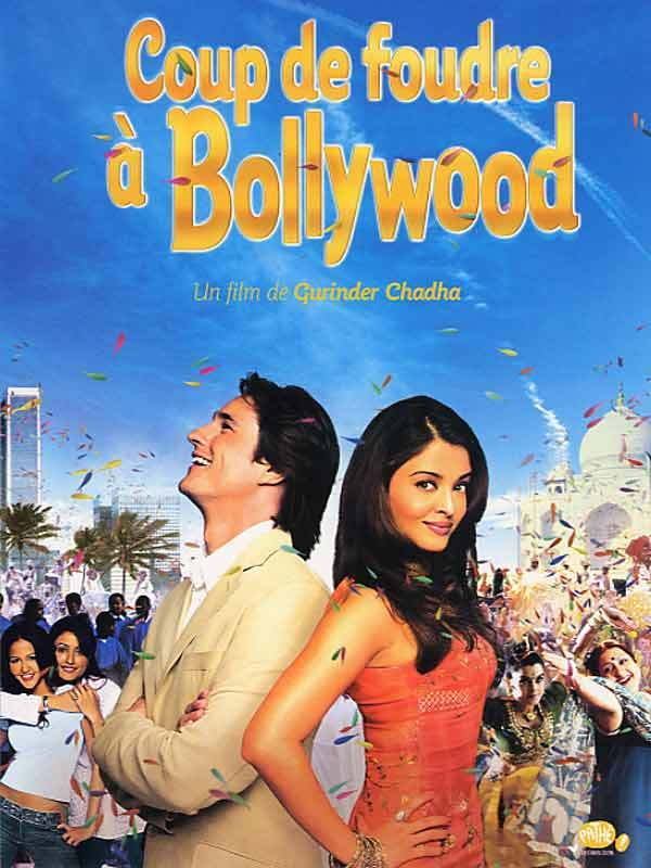 Coup de foudre a Bollywood streaming