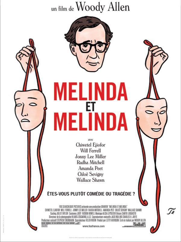 Melinda et Melinda streaming