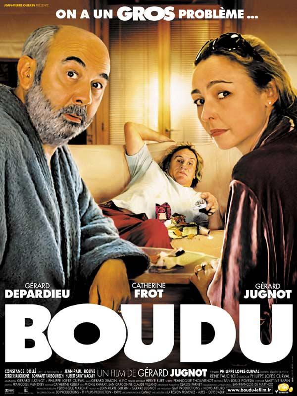 Boudu streaming