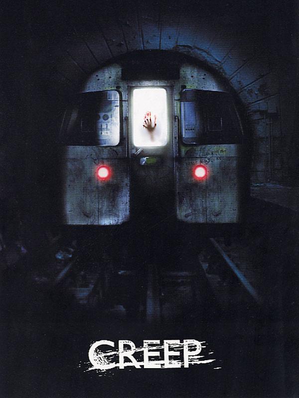 Creep streaming
