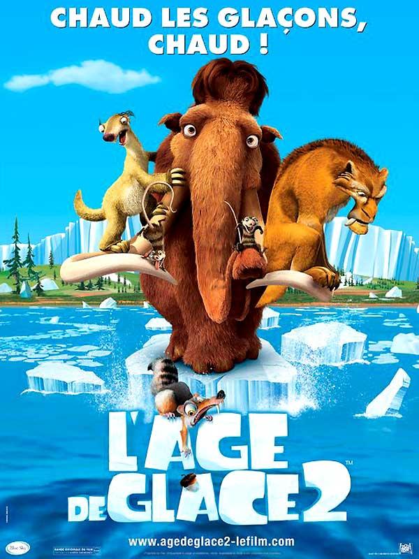 L'Age de glace 2 streaming