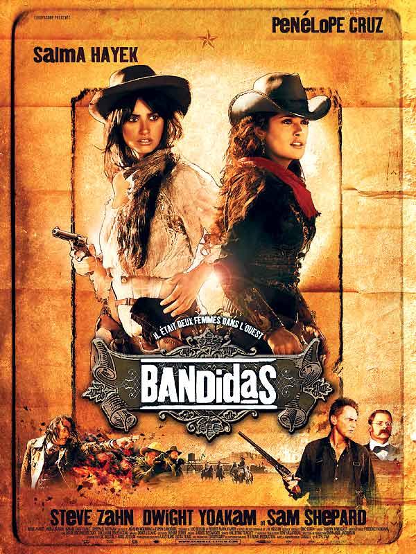 Bandidas streaming