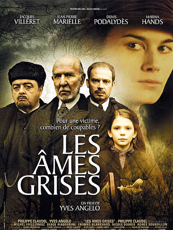 Les Ames grises streaming