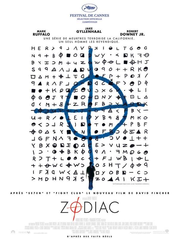 Zodiac streaming