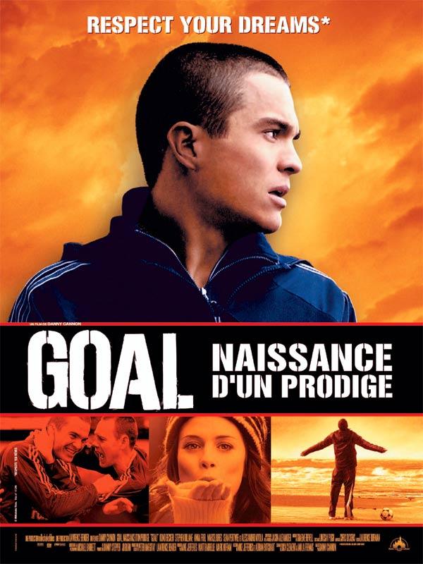 Goal ! : naissance d'un prodige dvdrip