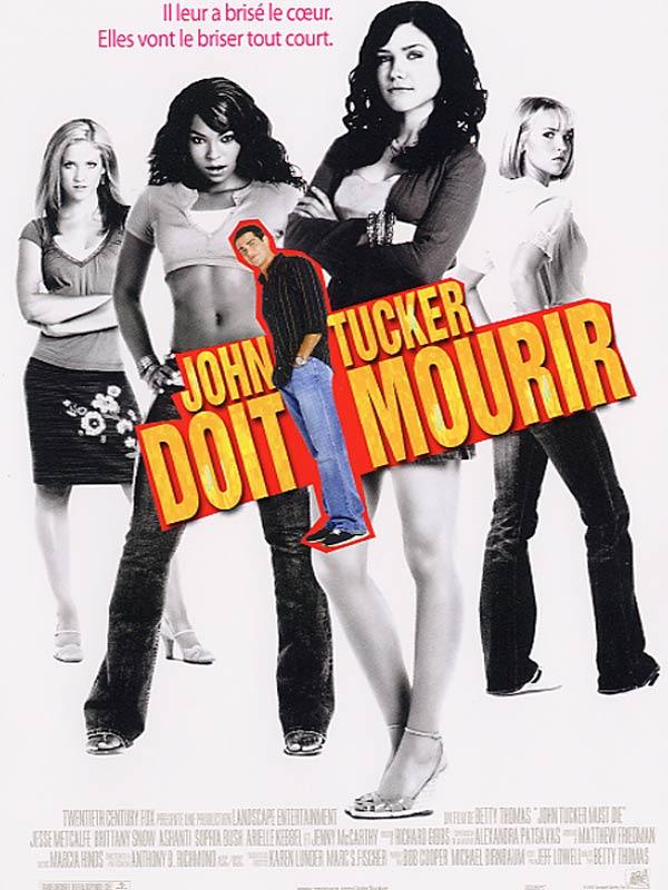 John Tucker doit mourir streaming
