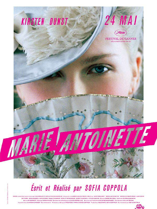 Marie-Antoinette streaming