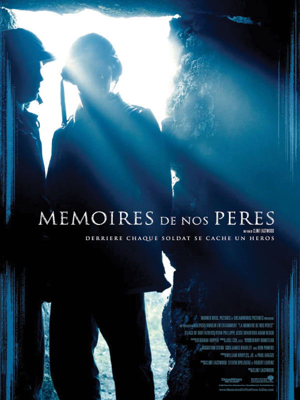 Memoires de nos peres streaming