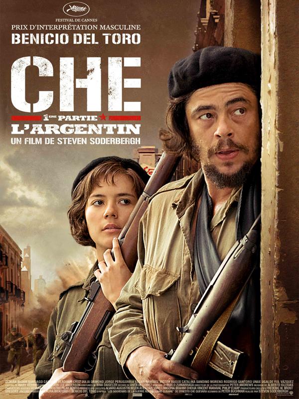 Che - 1ere partie : L'Argentin streaming