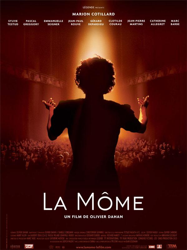 La Mome streaming