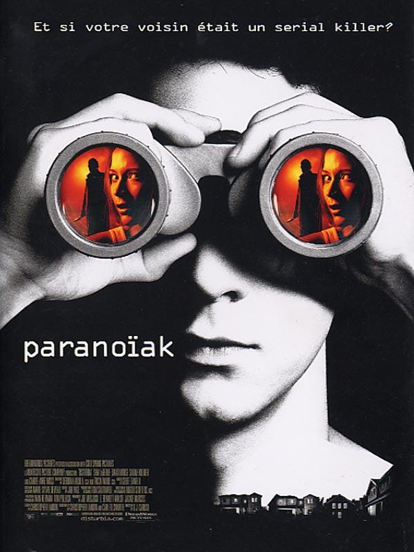 Paranoiak streaming