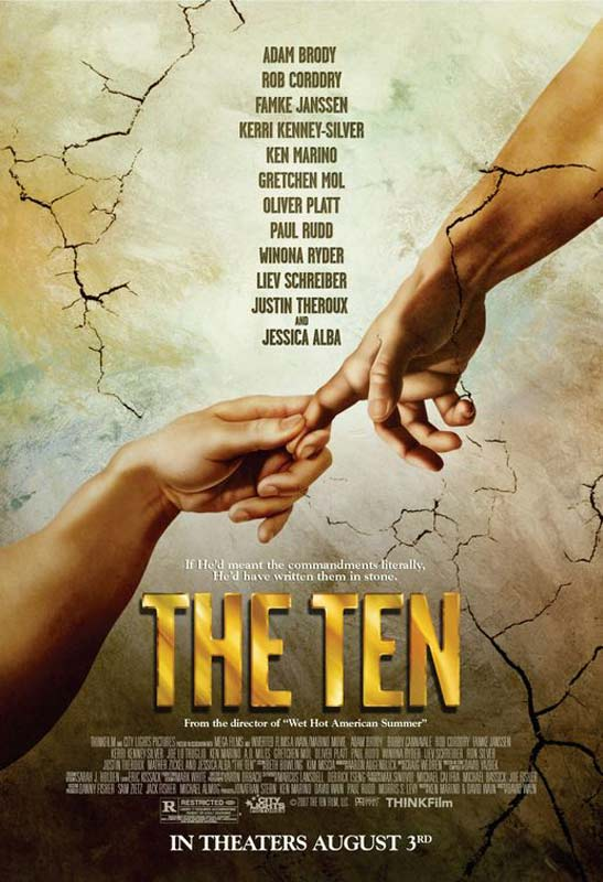 The Ten Uptobox 1Fichier