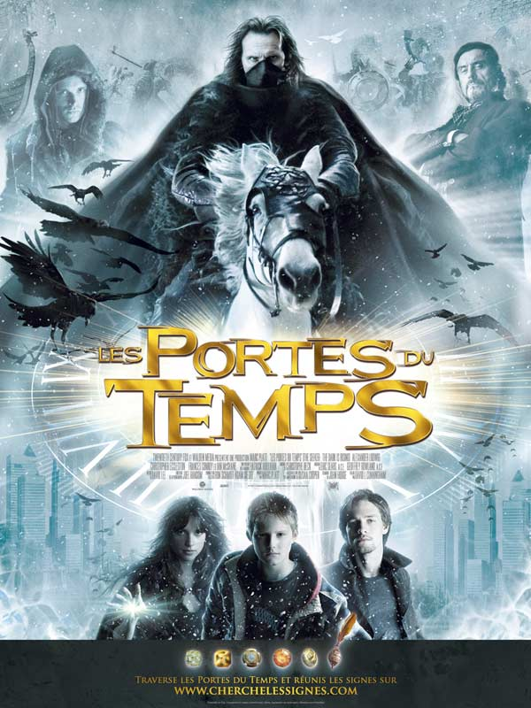 Les Portes du temps streaming