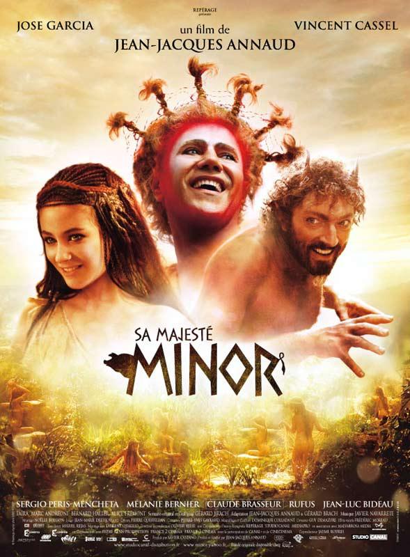 Sa Majeste Minor streaming