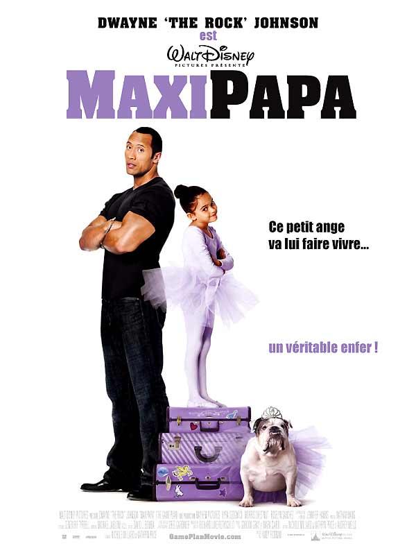 Maxi Papa streaming