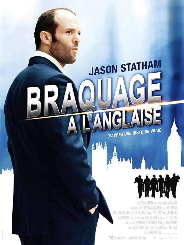 Braquage a l'anglaise streaming