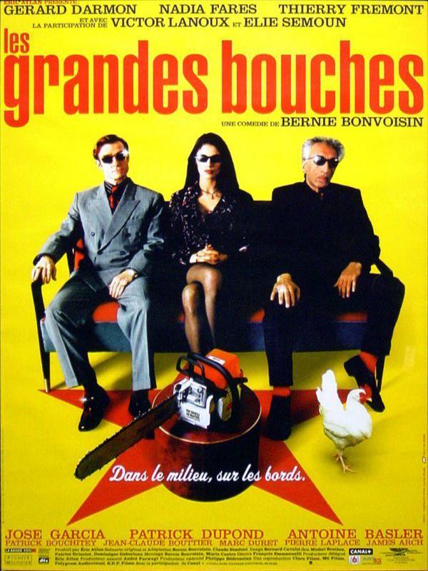 TRUANDS GRATUITEMENT FILM TÉLÉCHARGER