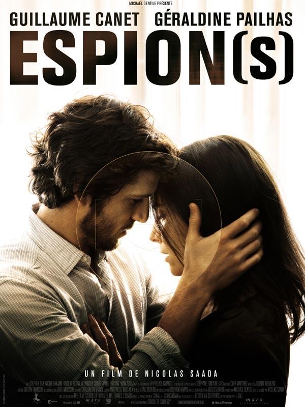 Espions streaming