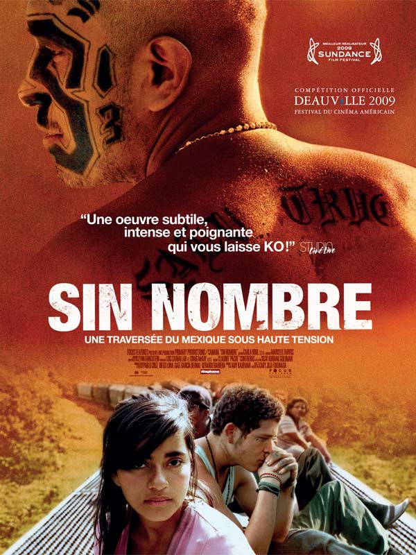 Sin Nombre streaming