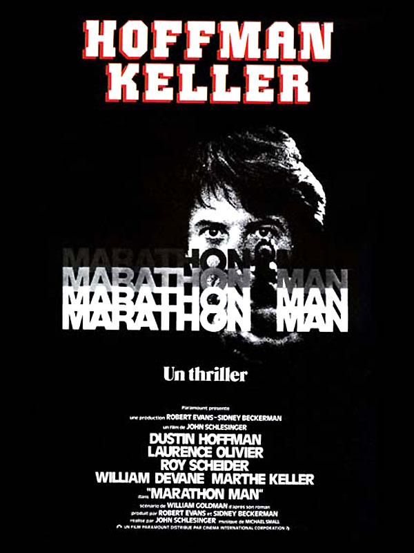 Marathon Man dvdrip