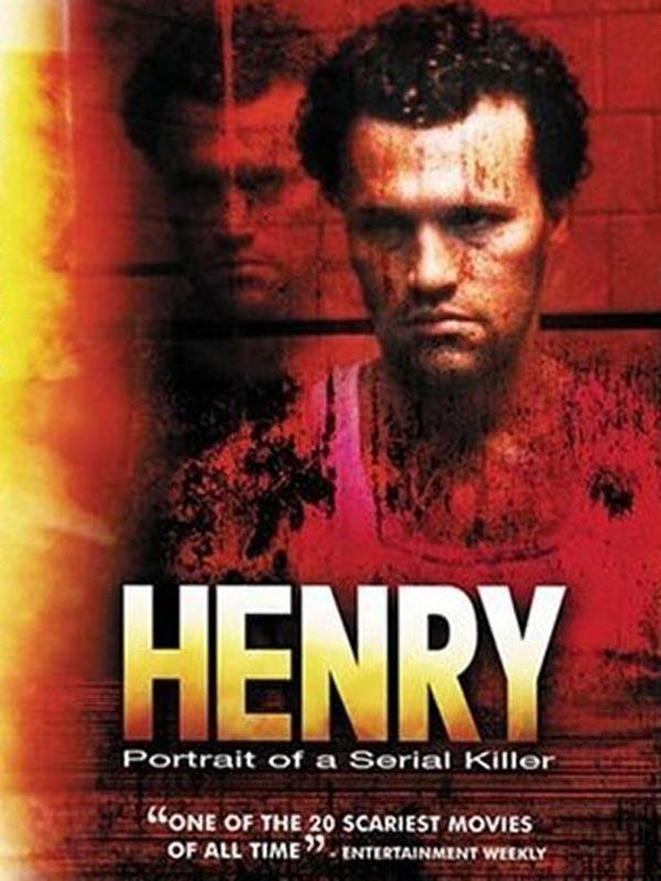 Henry, portrait dun serial killer