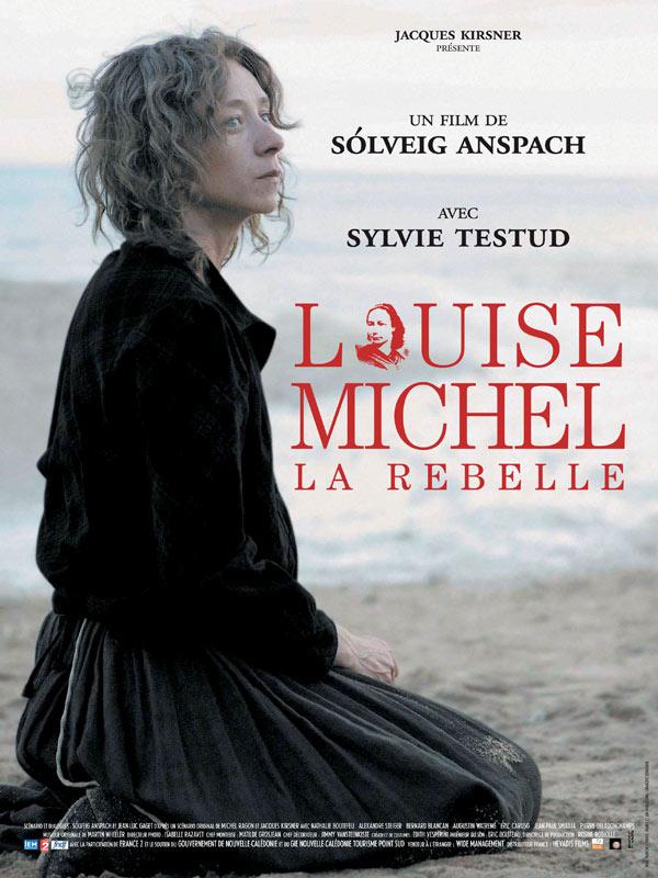 Louise Michel la rebelle Uptobox 1Fichier