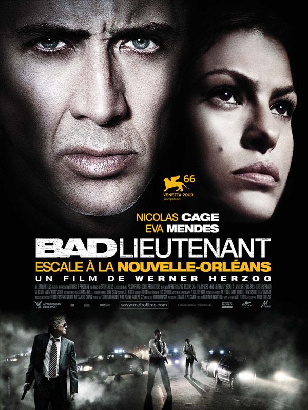 Bad Lieutenant : Escale a la Nouvelle-Orleans streaming