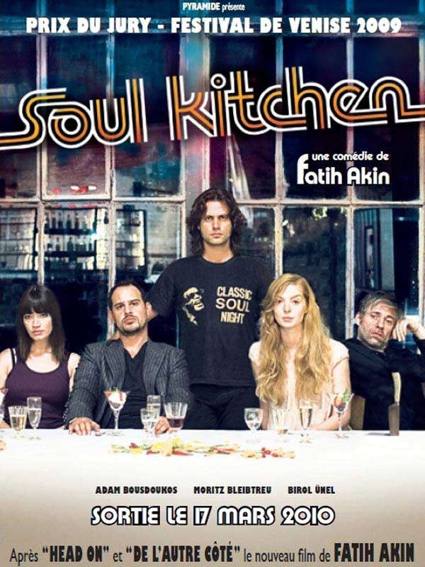 Soul Kitchen streaming