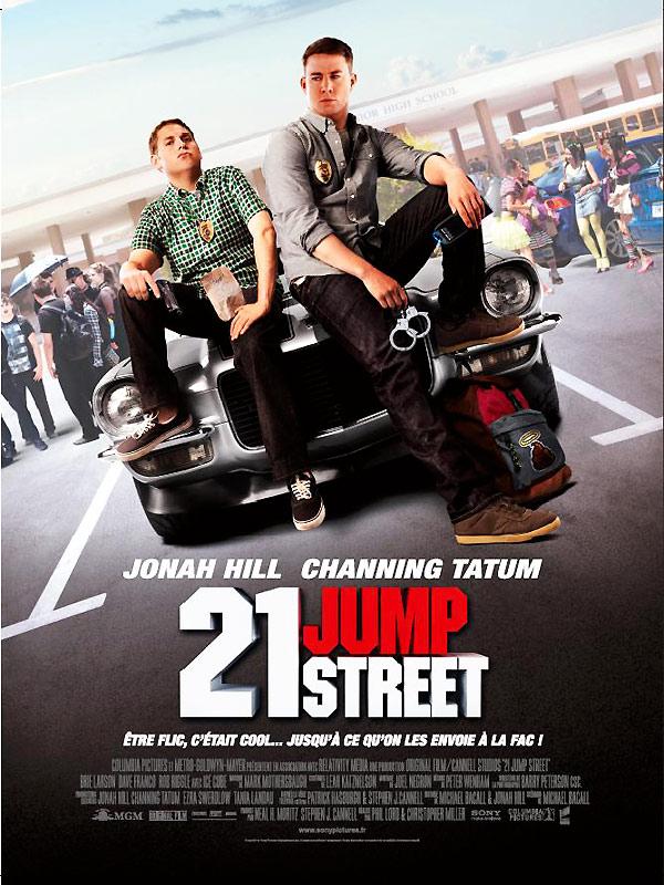 21 Jump Street dvdrip