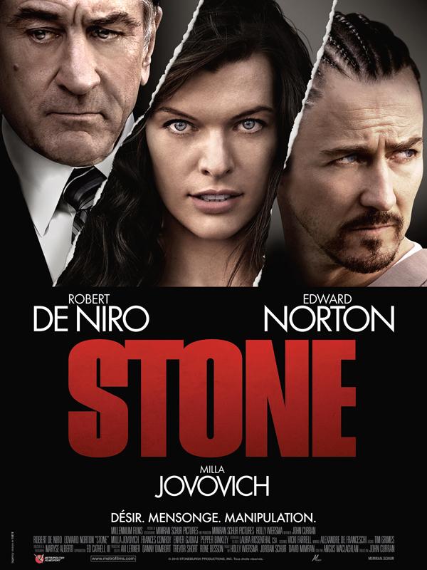 Stone streaming