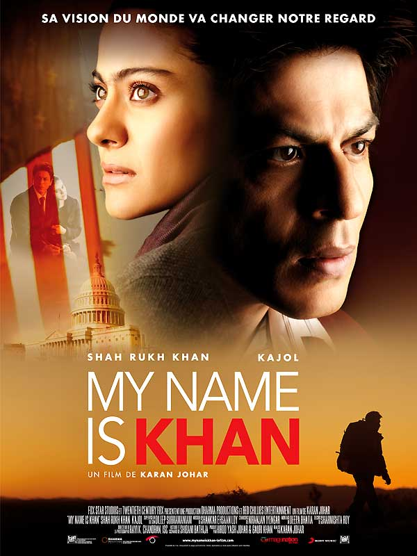 My Name Is Khan streaming