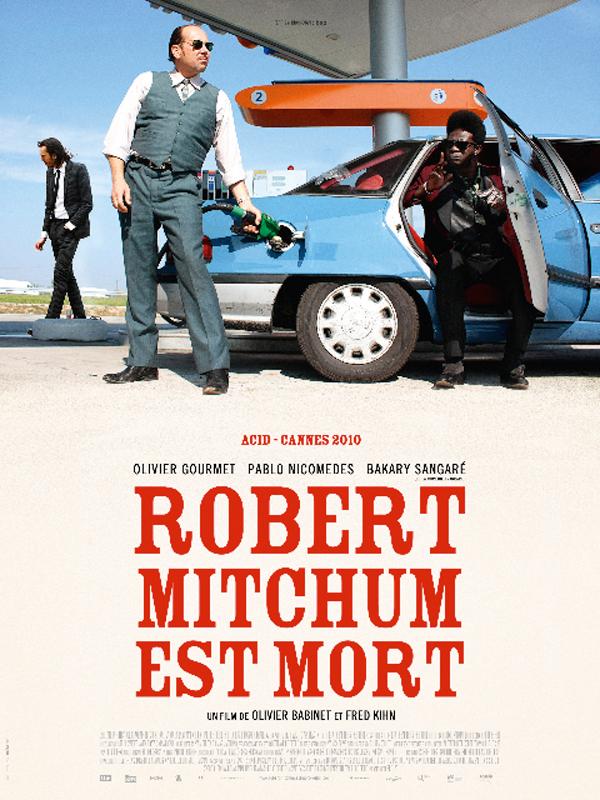 Robert Mitchum Est Mort [TRUEFRENCH] dvdrip